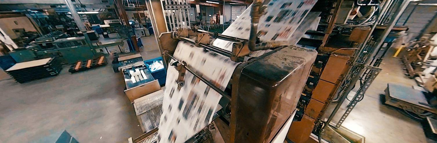 Florida Sun Printing Jacksonville Florida